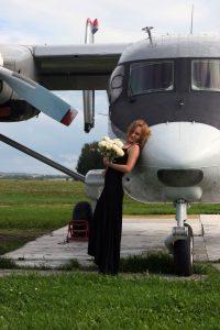 2006 Девушка, небо, самолет (19)