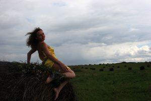 2006 Девушка, небо, самолет (6)